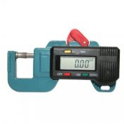 Digital Thickness Gauge In Longding