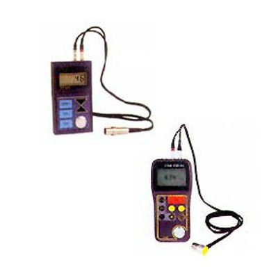 Ultrasonic Thickness Gauge In Longding