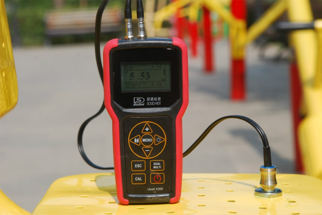 Thickness Gauge Manufacturers In Longding